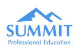 Summit Professional Education Logo