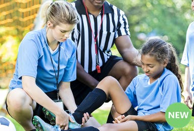 Foot & Ankle in the Adolescent Athlete
