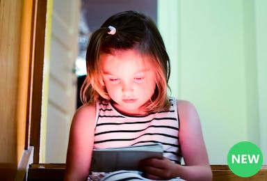 Screen Time and Autism