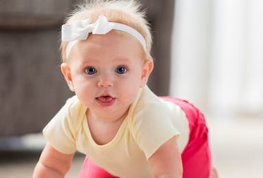 Infant Handling and Positioning Strategies