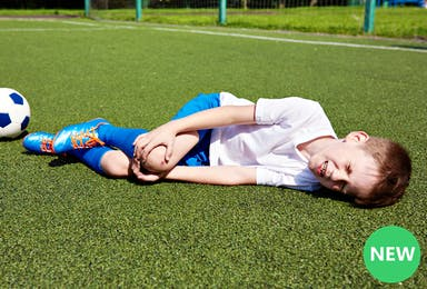 Evaluation & Treatment of the Knee in the Adolescent Athlete