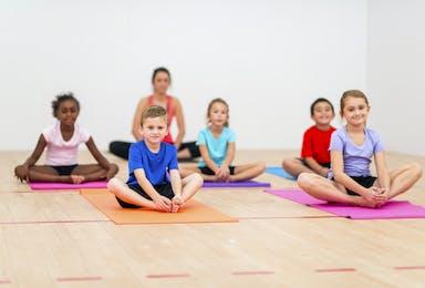 Pediatric Yoga