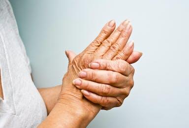 Arthritis, Osteoporosis, and Osteopenia