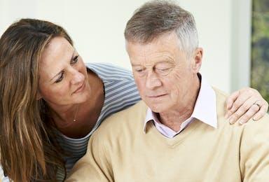 Achieving Functional Progression in Dementia Care