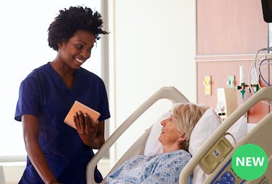 Assessment of the Dizzy Patient in the Acute Care Setting