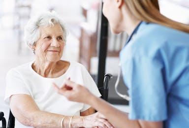Effective Geriatric Rehab