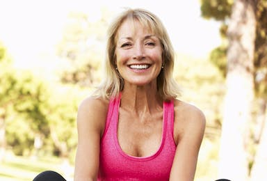 Therapeutic Exercise for Older Adults