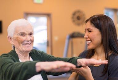 Comprehensive Management of Falls in Older Adults