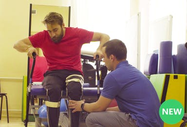 The Latest Advances in Patient Mobility