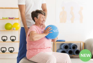 Implementing an Exercise-Based Approach to Treat Progressive Neurological Diagnoses