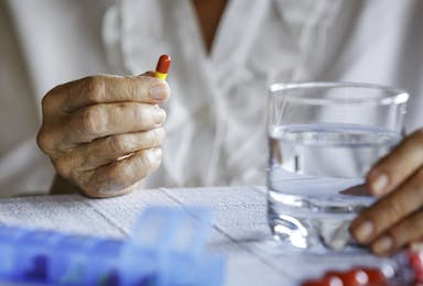 Medications: Drug-Induced Dysphagia, Complications, and Potential Treatments