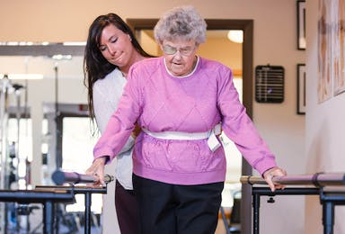 Rehab for the Functional Aging Adult