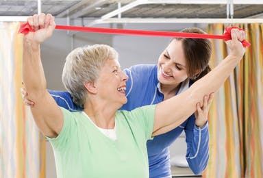 Evidence-Based Resistance Training for Older Adults