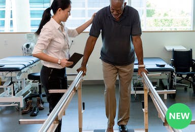 Stroke Rehab in the Acute Care Setting