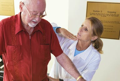 Functional Testing & Assessment for Older Adults
