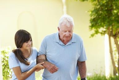 Dizziness, Balance & Vestibular Disorders