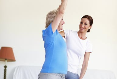 Therapeutic Exercise Using Yoga and Pilates to Safely Challenge Older Adults