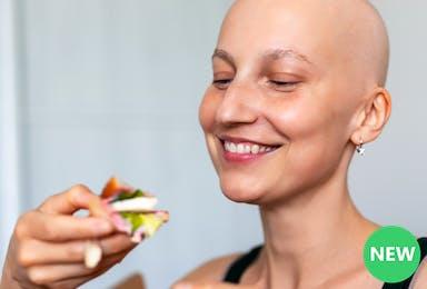 Nutrition Management for Cancer Patients