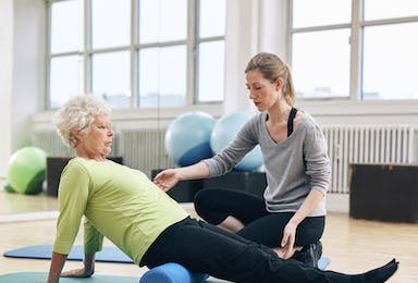 Functional Pelvic Floor Training for Weakness, Pain, and Dysfunction in Men, Women, and Older Adults