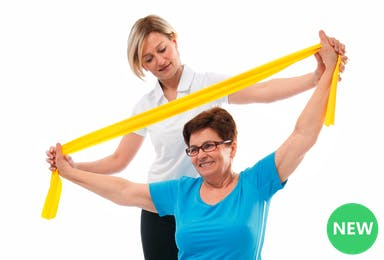 Exercise in Geriatric Rehabilitation