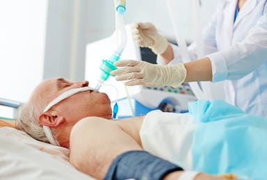 Treating the Critically Ill in the Acute Care and ICU
