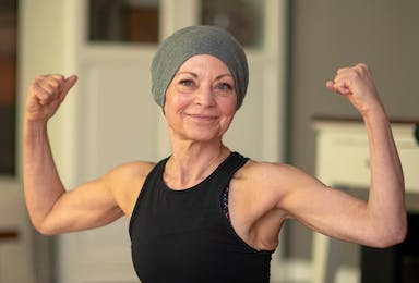 Developing Exercise Programs for Cancer Patients