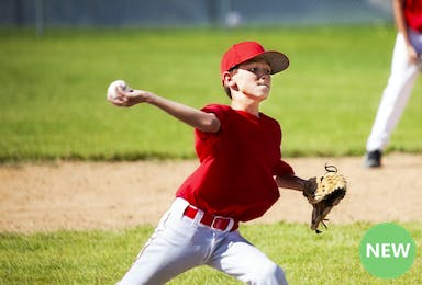 Treating the Shoulder in the Adolescent Athlete