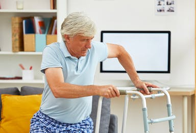 Implementing Evidence-Based Outpatient Tele-Rehabilitation
