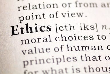 The Latest Ethical Standards in Physical Therapy for the State of Texas