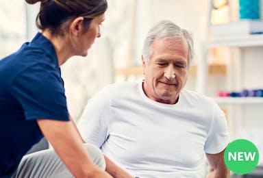 Evidence-Based Rehabilitation of the Total Knee Arthroplasty
