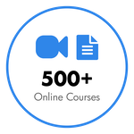 Online Course Count